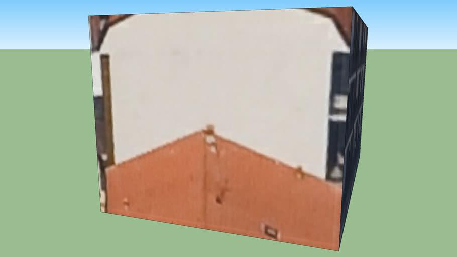 Edificio in 20021 Bollate MI, Italia