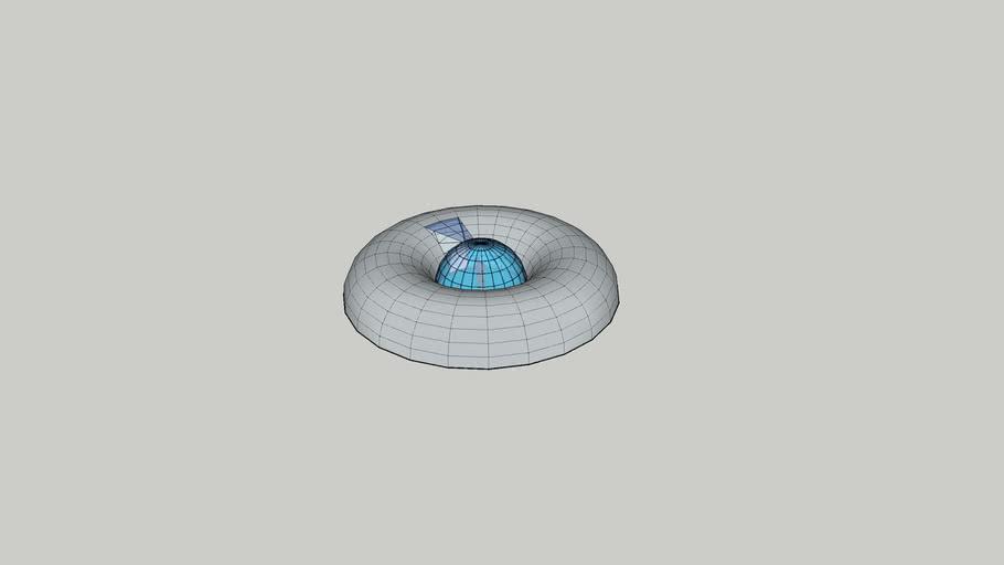 doughnut Roof