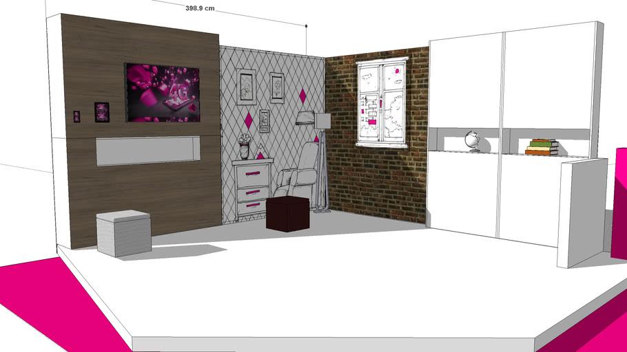 stand design Smart Home 01
