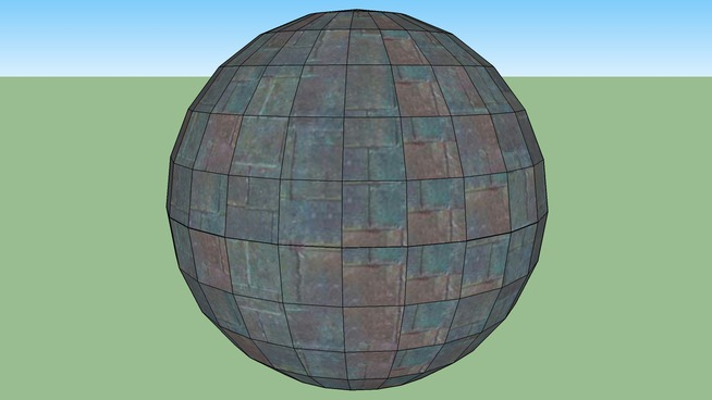 Ball of Bricks