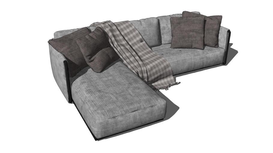sofá edmond