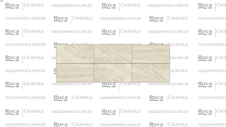 ROCA - PE DUBAI ARENA MATE 90X180 RET