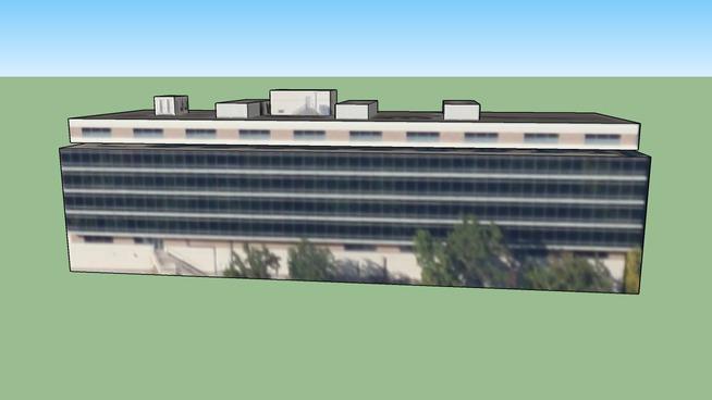 Office Building in Eden Prairie, MN, USA
