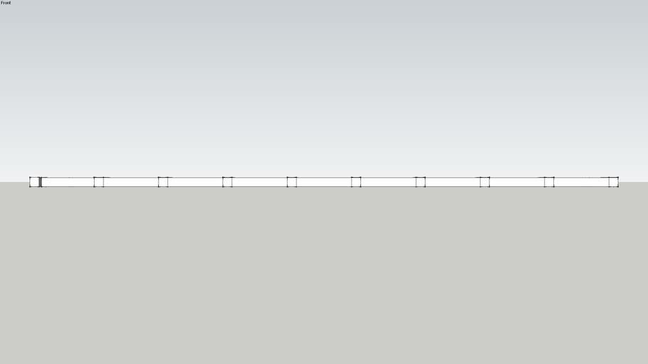 Gridwall   2 x 6