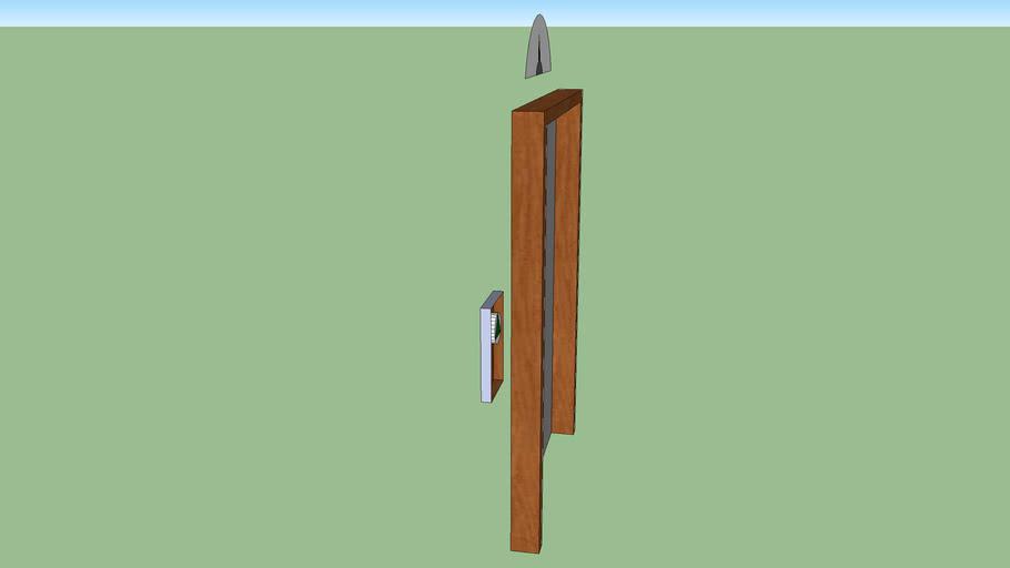 Simple Lift