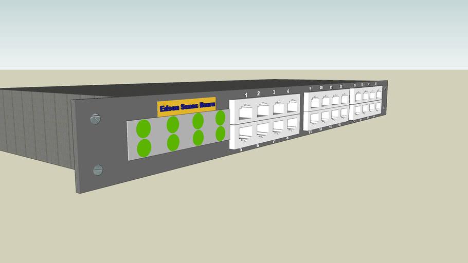 Switch 24 ports