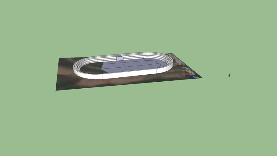 XLCR Proposed Mini Stadium