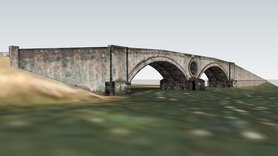 Aray Bridge, Inveraray