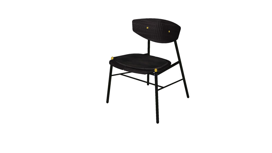 KINK DINING CHAIR MCO254-T