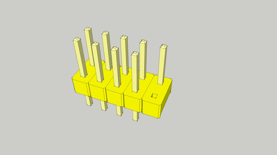 Pin USB