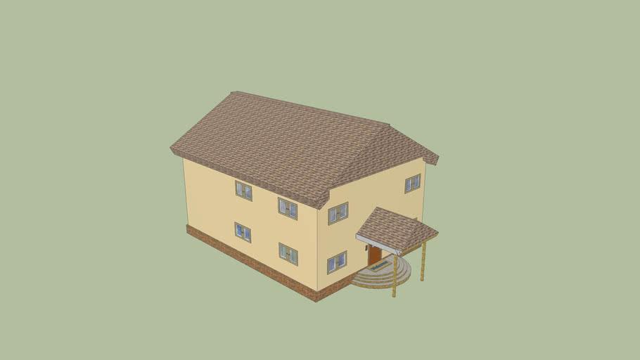 Zlatni Dom