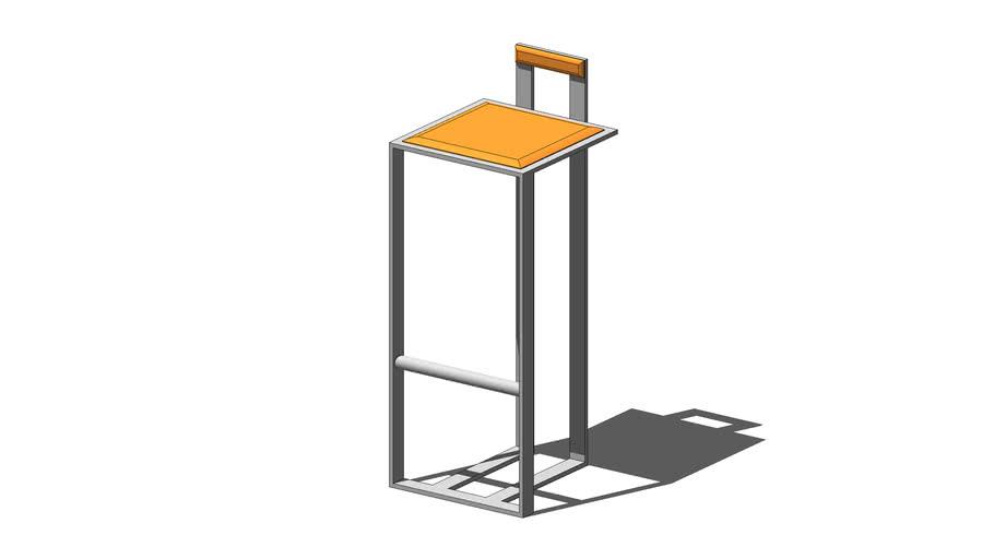 Bar stool TD02