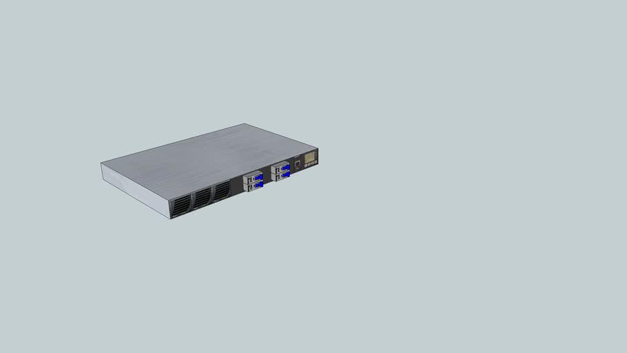 Delta CellD 40 system