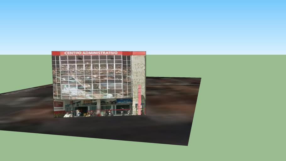 Centro administrativo de Caruaru