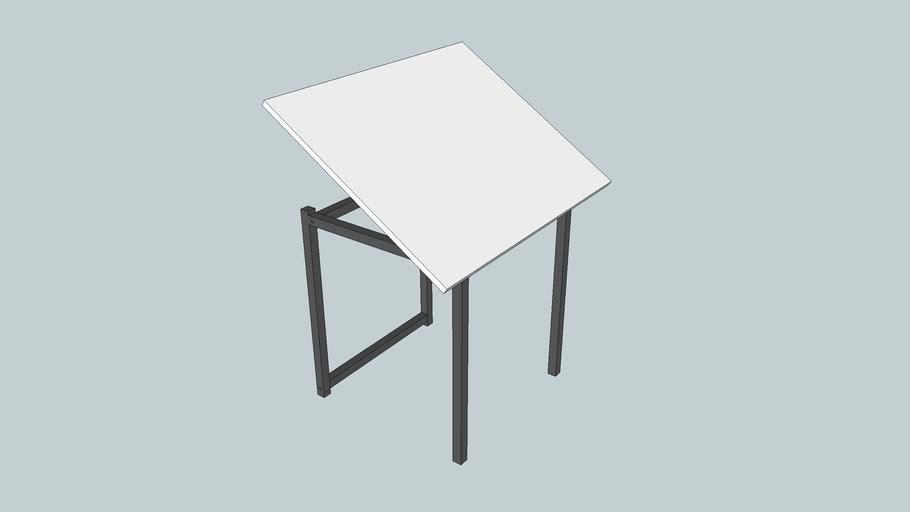 School Drafting Table