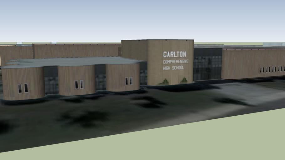 Carlton Comprehensive High School, Prince Albert