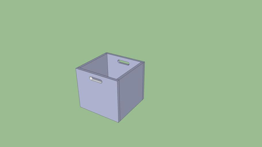 toy box box