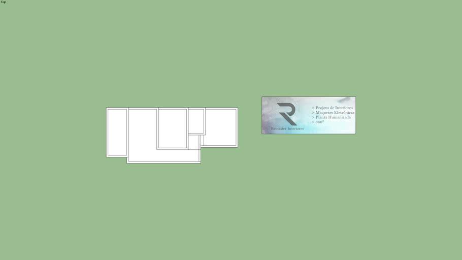 PLANTA MRV - REMASTER INTERIORES