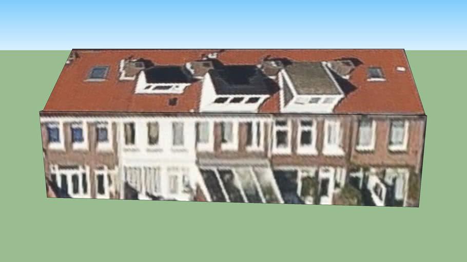 Edificio en 2522 JL La Haya, Países Bajos
