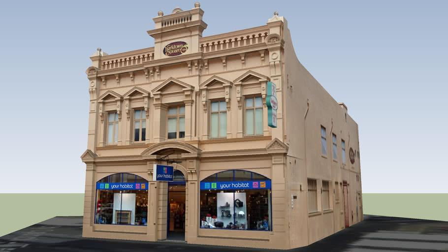 50 Brisbane Street (Your Habitat), Launceston