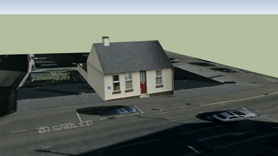 Brook Street - Semi Detached 1