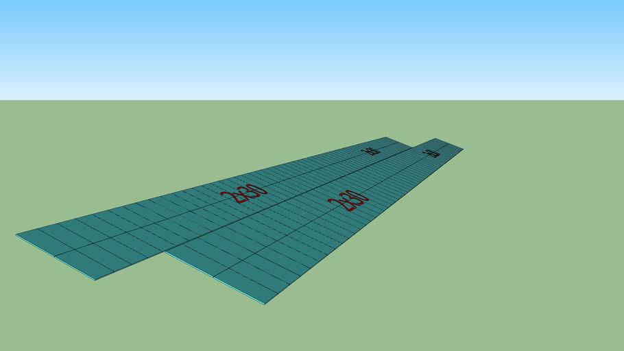 Unirac GFT Quick Layout Tool