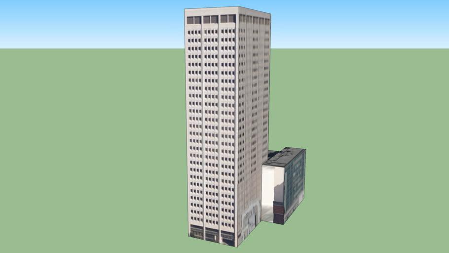 Building in San Francisco, CA 94146, USA