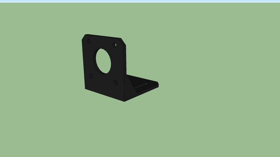 nema 17 ebay mounting bracket