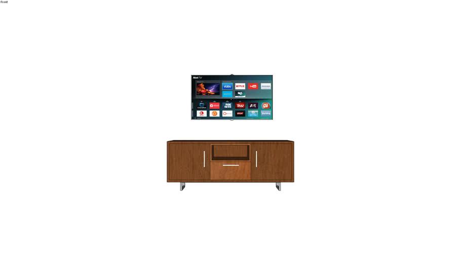 tv stand by kuka