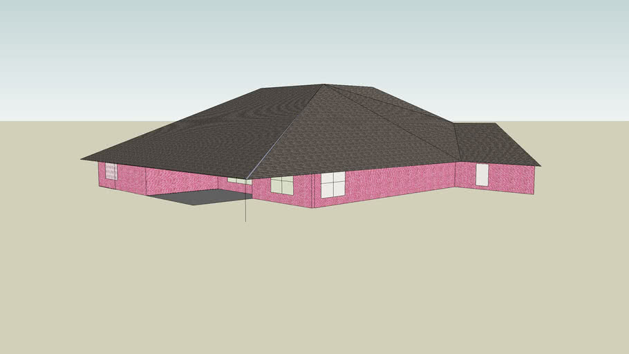 Extend Current Roofline from North to South