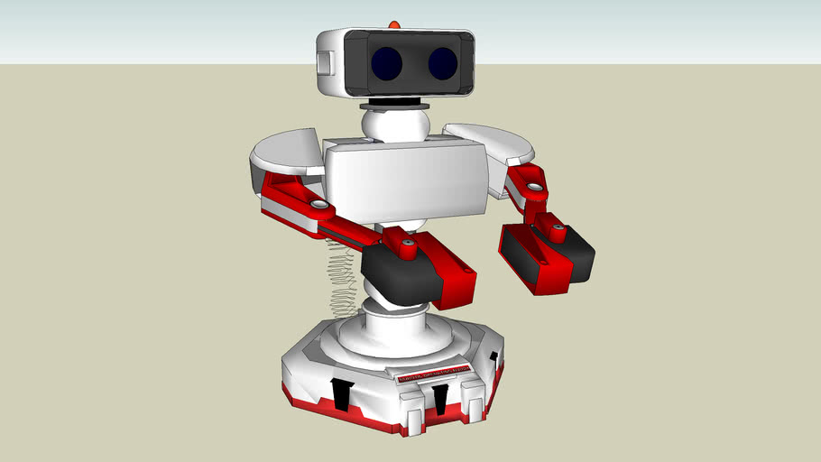 rob the robot mario kart ds