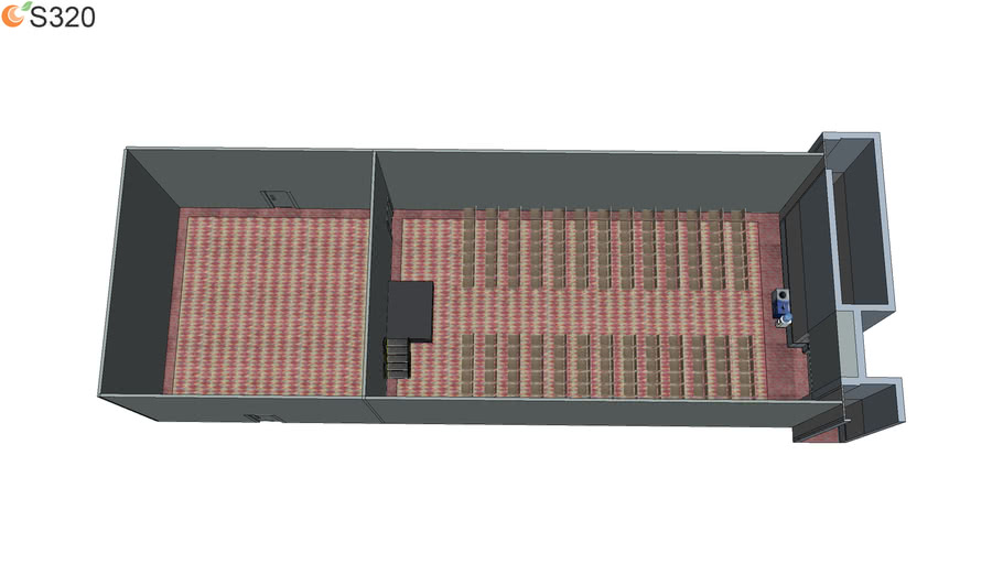 OCCC S320 G_THEATER