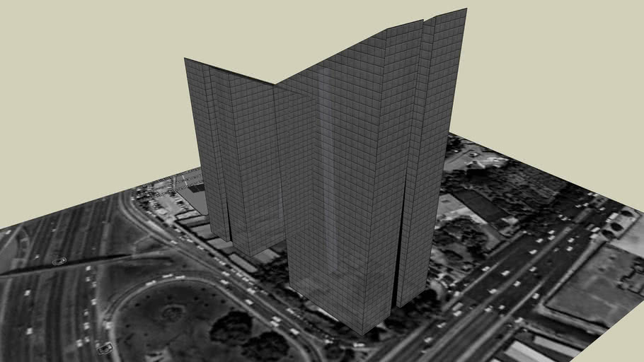 centro financiero de lima