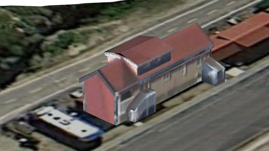 Large Cottage#1322, Newport Dunes Resort, Newport Beach, CA, USA