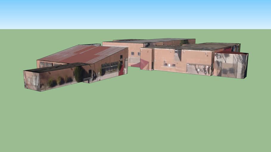 Highpoint: New Mexico Sports and Wellness, Albuquerque, NM, USA