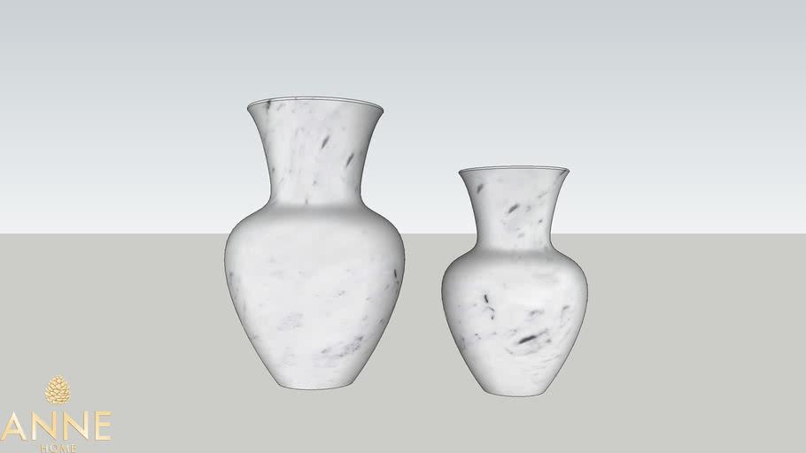 Vaso Marble