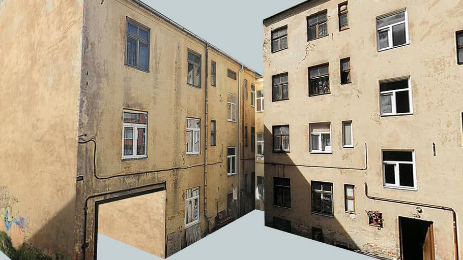 Riga, Meness street 15/17