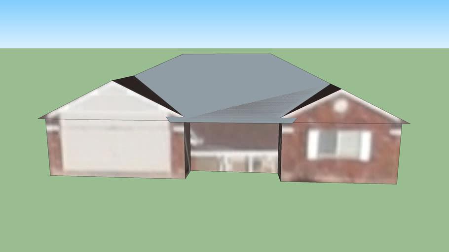 Building in Rio Rancho, NM, USA