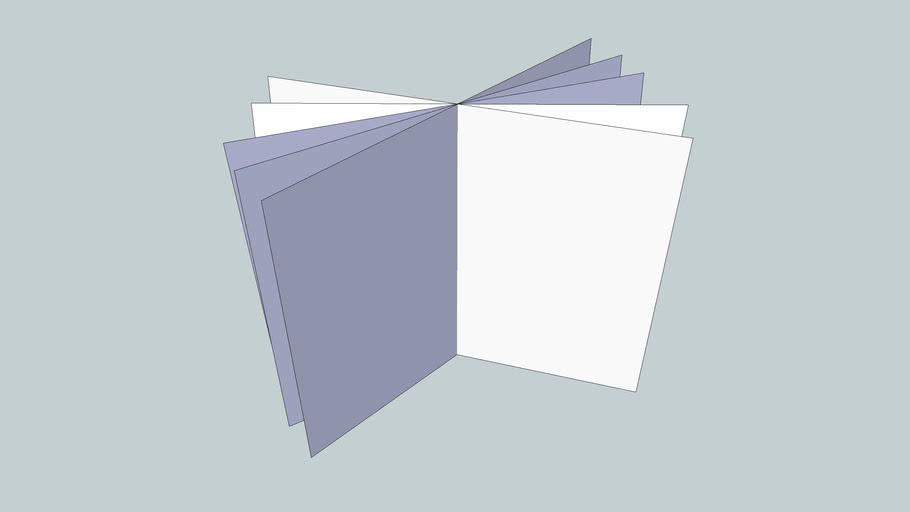 3D suraface (vertical)