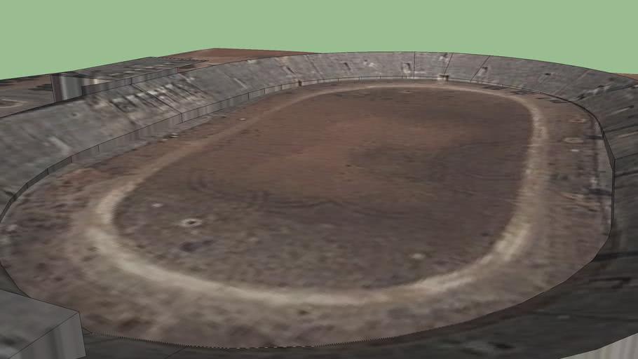 Stade du Pakistan Mogadiscio