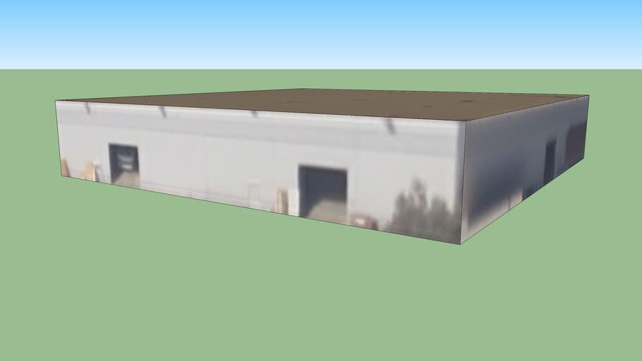 Building in Riverside 110, CA, USA