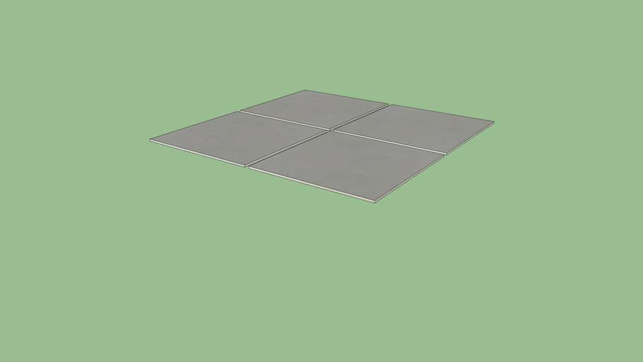 Loft SGR 60x60cm
