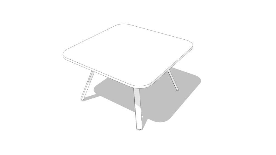 """Watson Tonic™ Table 48""""x48"""""""