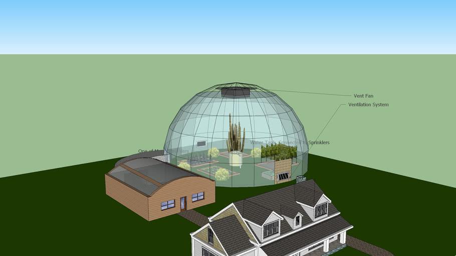 Stasha's Greenhouse