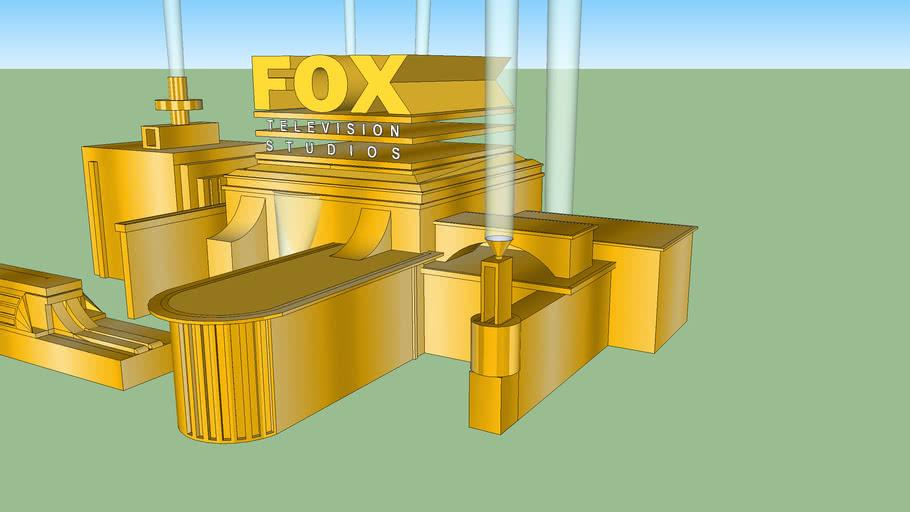 fox television studios pictures