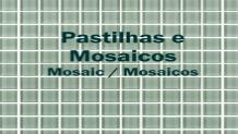 8.Mosaicos e Pastilhas