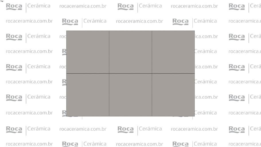 ROCA - PO HEMERA GRIS POL 60X60 RET