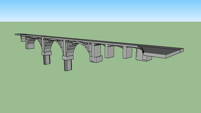 广西梧州桂江二桥