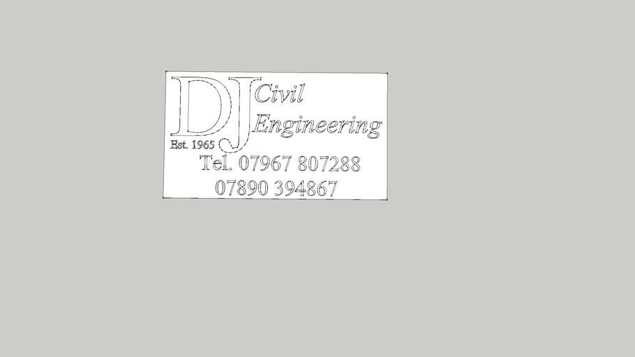 DJ Civil Engineering 2