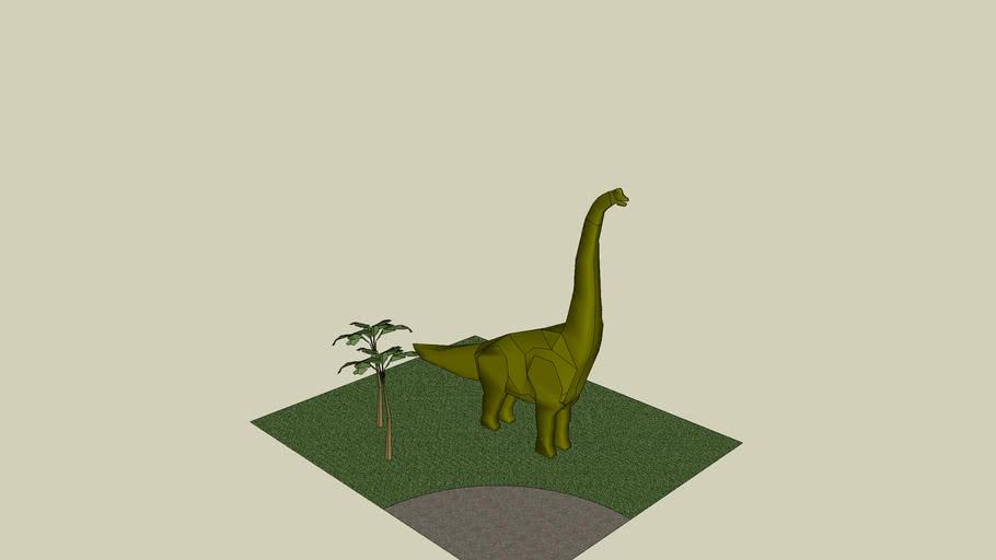 Utah 155 million years ago 2d edition